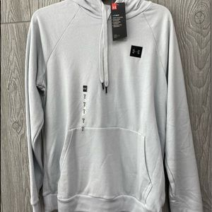 New Under Armour Hoodie